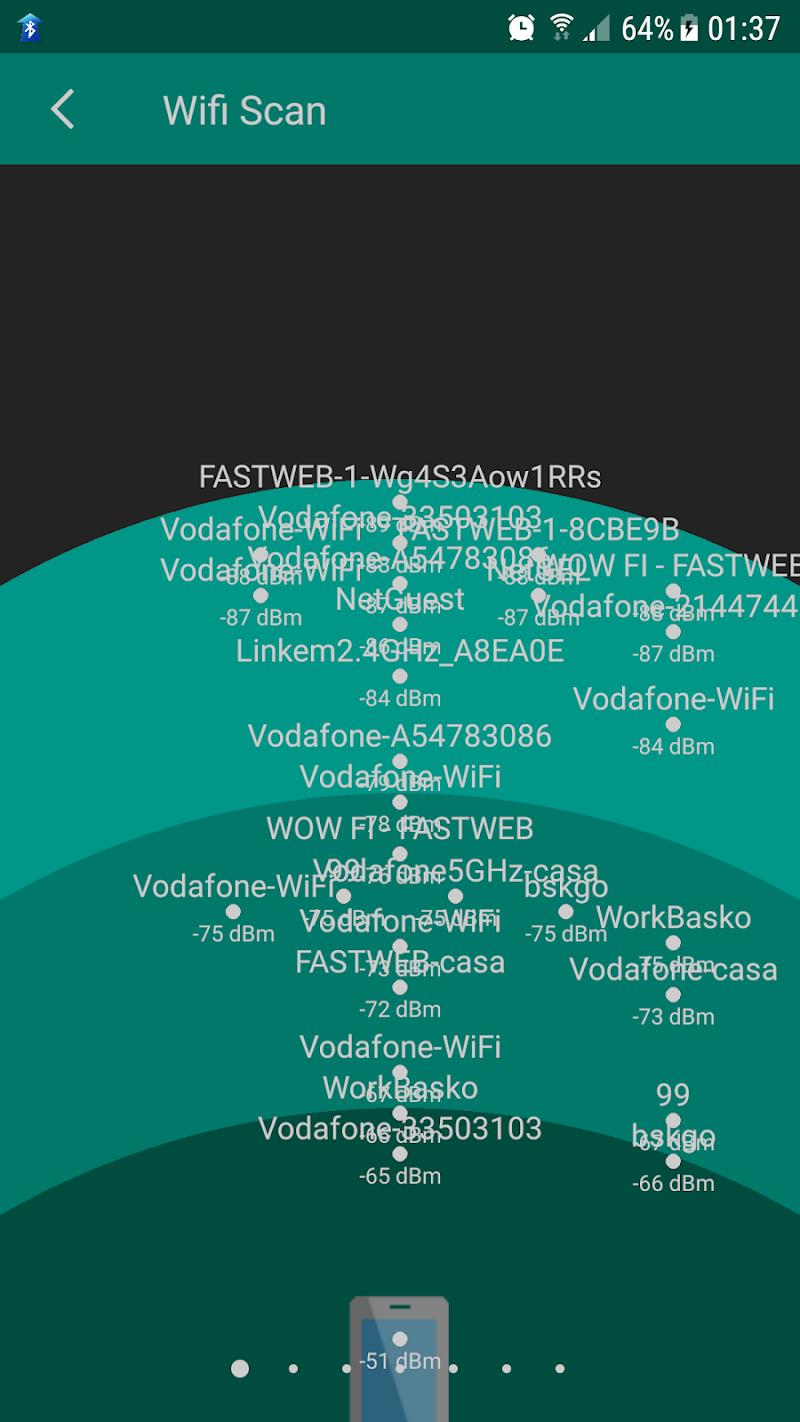 NetX Network Tools PRO Screenshot 4
