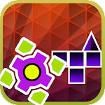 Happy Geometry Race: Dash Lite 1.0.3 Apk