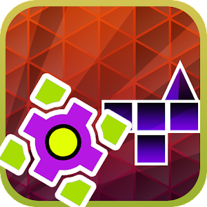 Happy Geometry Race: Dash Lite for PC and MAC