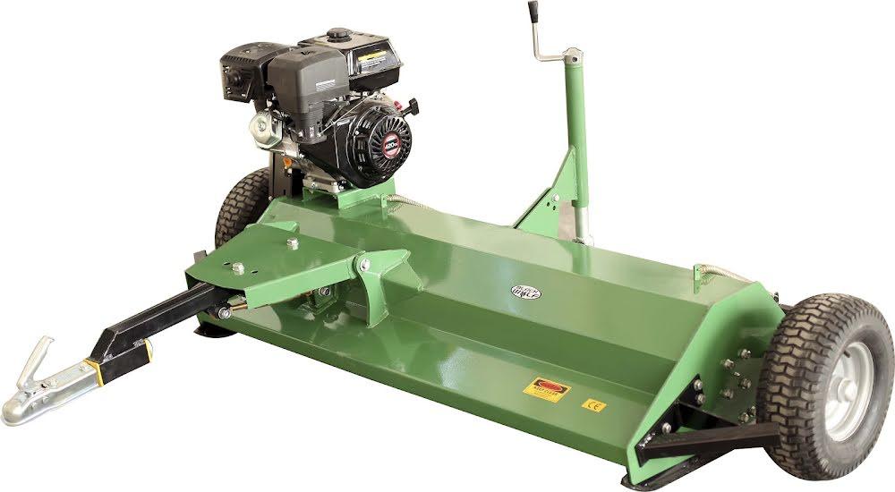 ATV Field 150 cm. 260 kg