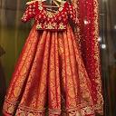 Meera Sarees, Sarojini Nagar, New Delhi logo