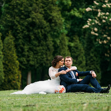 Wedding photographer Andrey Kindeev (msrakurs). Photo of 29.05.2015