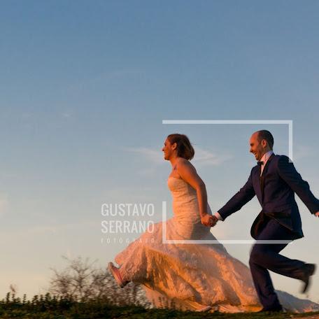 Fotógrafo de bodas Gustavo Serrano (gustavoserrano). Foto del 08.05.2018