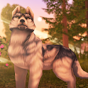 Wolf Tales - Online Wild Animal Sim icon
