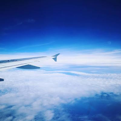 Nuvole in blu di vittorio_de_nardo