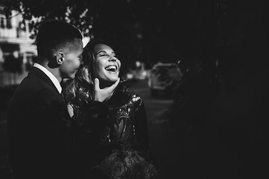 Wedding photographer Yuriy Palshin (Yurman). Photo of 12.09.2017