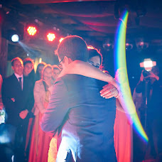 Wedding photographer Lisandro Enrique (lisandro). Photo of 06.06.2017