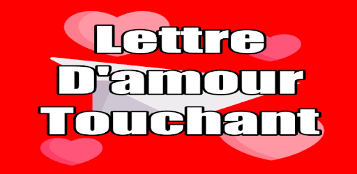 Lettre D Amour 2019 Applications Sur Google Play