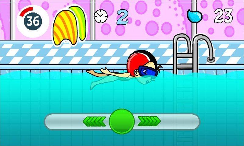 Скриншот Gra w życie o nieśmiertelność