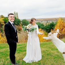 Wedding photographer Vladimir Dmitrovskiy (vovik14). Photo of 05.02.2018