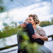 Wedding photographer Daphne De la cousine (DaphnedelaCou). Photo of 02.05.2017