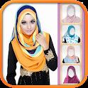 Hijab Fashion Style 2016 icon
