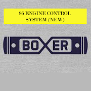 New 86 Engine Control System