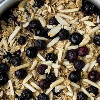 Oatmeal With Coconut Milk Recipes
