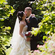 Wedding photographer Anna Shulyateva (AnnaShulyatyeva). Photo of 19.07.2015