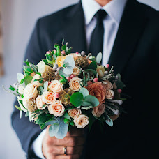 Wedding photographer Kolya Solovey (solovejmykola). Photo of 01.02.2017