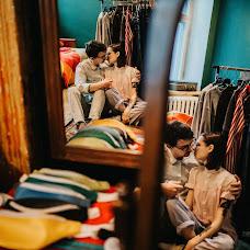 Wedding photographer Marina Kabaeva (marinakabaeva). Photo of 30.03.2018