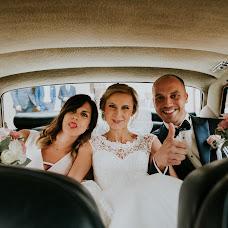 Wedding photographer Michał Teresiński (loveartphoto). Photo of 31.10.2017