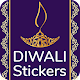 Diwali Stickers & Happy New Year WAStickers Maker APK