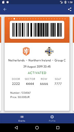 KNVB Tickets ss3
