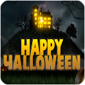 Halloween Greetings SMS icon