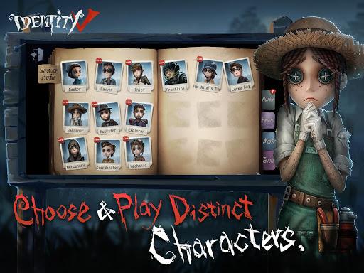 Identity V 1.0.144431 gameplay | by HackJr.Pw 11