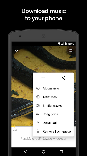 Yandex.Music — download and play for PC