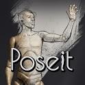 Poseit icon