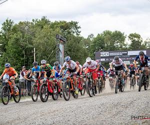 Mountainbikers kunnen deze zomer in Leuven niet strijden om wereldtitel eliminator, geduld is aan de orde