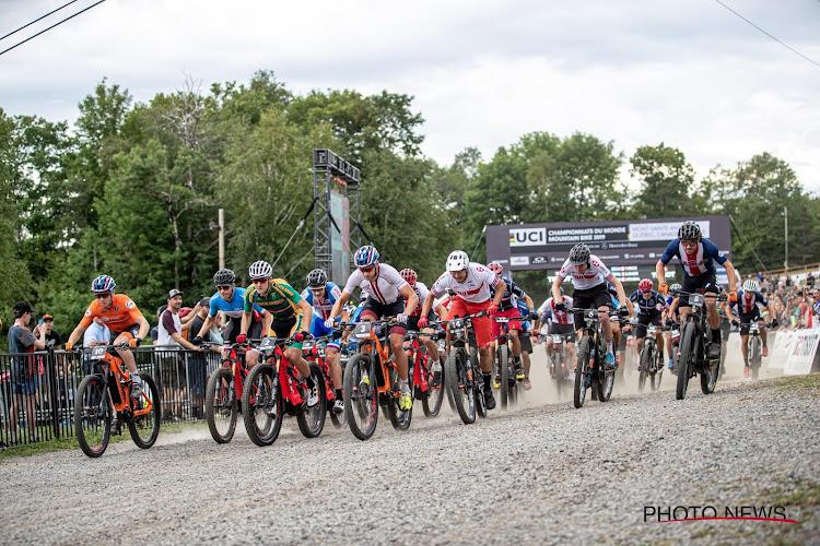 Geen Belgische selectie op EK mountainbike: 2 Belgische stafleden besmet met het coronavirus