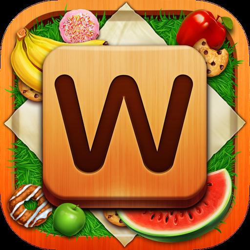 Piknik Słowo - Word Snack