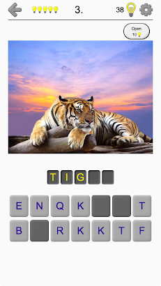 Animals Quiz - Learn All Mammals and Birds! screenshot
