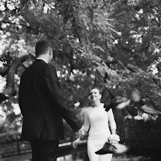 Wedding photographer Artem Besedin (besedin). Photo of 17.09.2014