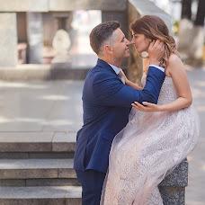 Wedding photographer Elena Sonik (Sonyk). Photo of 30.01.2019
