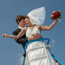 Fotografer pernikahan Beata Zys (BeataZys). Foto tanggal 07.11.2015