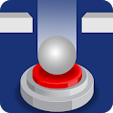 Puzzle Solver Ball Drop  :  Fun Brain Challenge icon