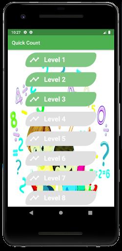 Quick Count 1.0.3 screenshots 2