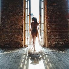 Wedding photographer Natalya Tamenceva (tamenseva). Photo of 08.04.2017