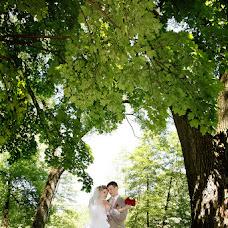 Wedding photographer Igor Krickiy (krit). Photo of 09.09.2014