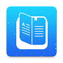 KReader read for kindle file, pdf and all formats icon