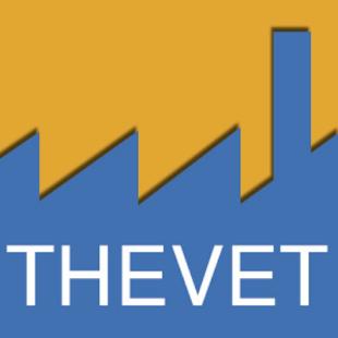 Thevet - náhled