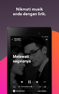 Musixmatch -  Lyrics & Music Screenshot