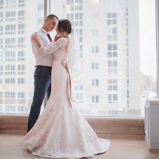Wedding photographer Evgeniy Vershinin (Vershinin). Photo of 13.12.2016