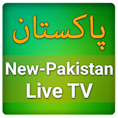 EZ-Pakistan LIVE TV HD-Pro