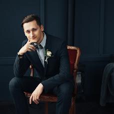 Wedding photographer Maksim Kovalevich (kevalmax). Photo of 16.11.2018