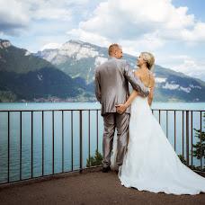Wedding photographer Ludwig Dalen (Abride). Photo of 26.07.2017