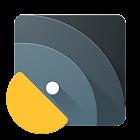 GPS状态 icon