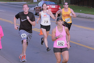 Photo: 841  Kevin Wolff, 710  Jane Skalski, 692  Jennifer Shafer,  1343  James Brennan