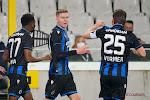 'Vorig seizoen nog bij Club NXT, maar jeugdproduct van Club Brugge staat ondertussen op de radar van Bayer Leverkusen'