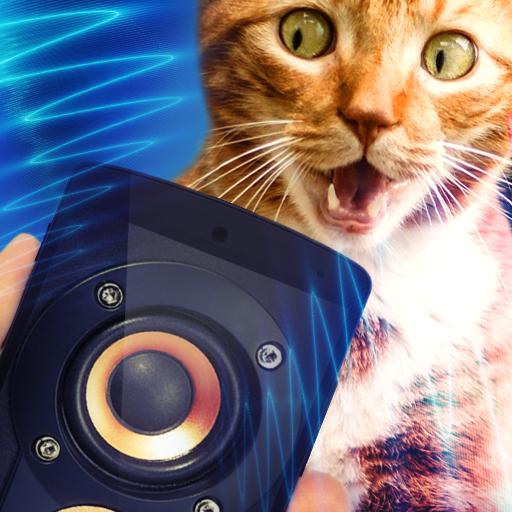 宠物吓坏的模拟器 模擬 App LOGO-APP試玩